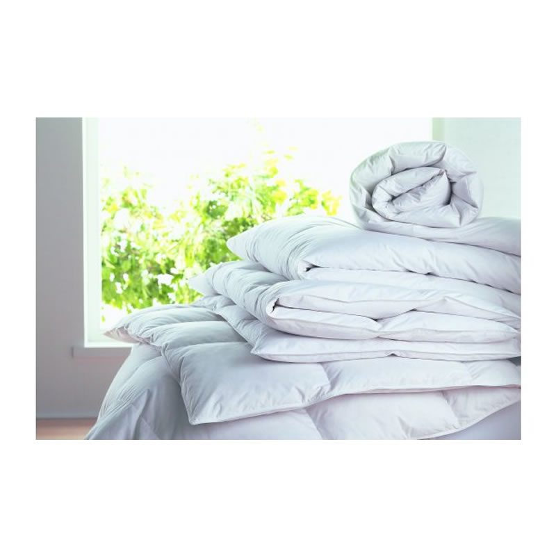 10.5 Tog Goose Feather & Down Duvets