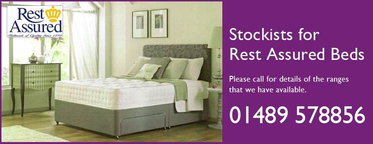 Rest Assured Stockist